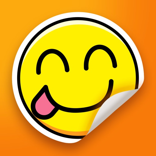 Stickers Funny of Meme & Emoji free software for iPhone and iPad