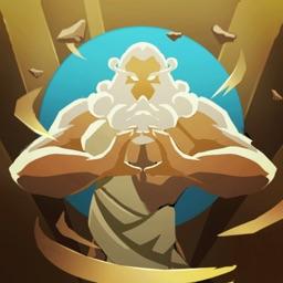 新的世界-诸神之战