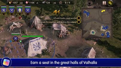 Ancestors Legacy: Vikings screenshot 8