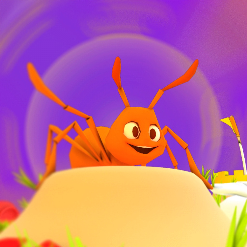 Ant Army 3D hack