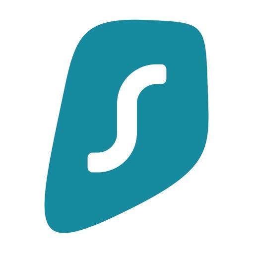 セキュアなモバイル VPN: Surfshark