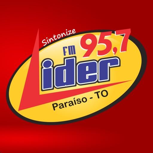 Lider FM Paraíso