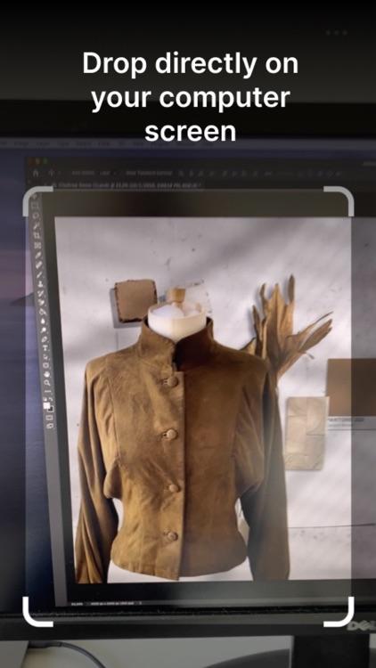 ClipDrop - AR Copy Paste
