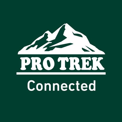 PRO TREK Connected