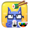 App Icon for Toca Kitchen Sushi App in Lebanon IOS App Store