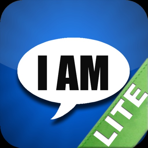 I AM That I AM - LITE