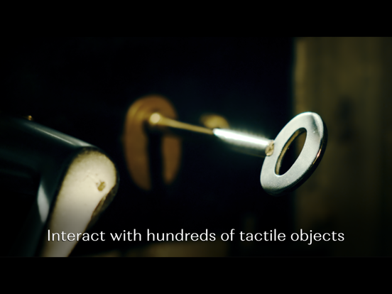 Erica - Interactive Thriller screenshot 12