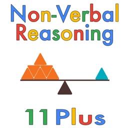 11+ Non-Verbal Reasoning - NVR
