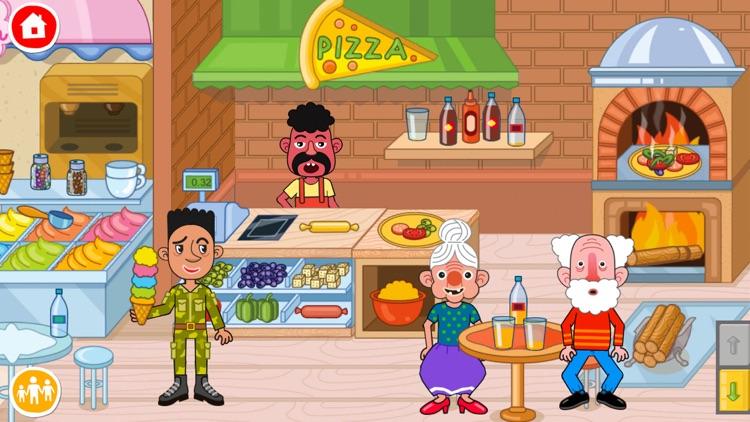 Pepi Super Stores: Fun & Games screenshot-4