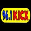 KICX 96-1