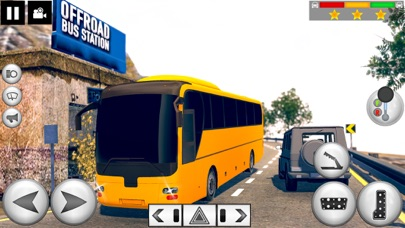 Coach Bus Driving School 2020のおすすめ画像6