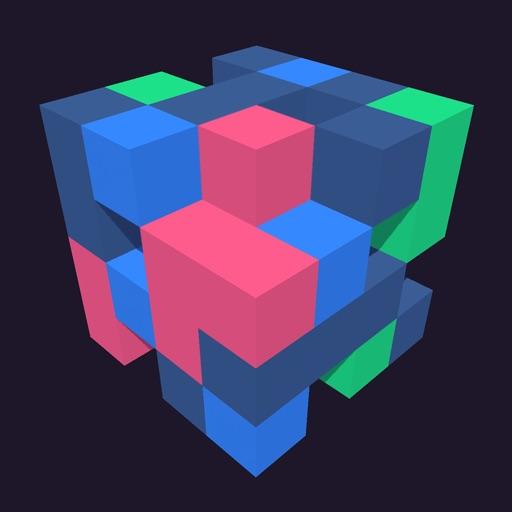 Particubes - voxel editor