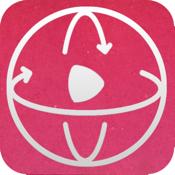 VRTube for YouTube - 完全無料でVR動画が見放題のYouTube動画アプリ icon
