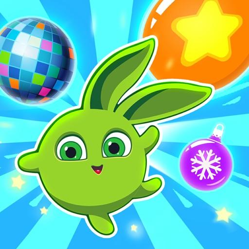 Sunny Bunnies: Magic Pop!