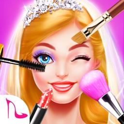 Makeup Games: Wedding Artist