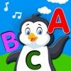 子供のための英語のアルファベットゲーム
