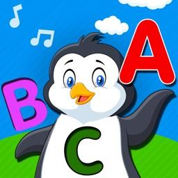 Swanky Alphabet Puzzle Games
