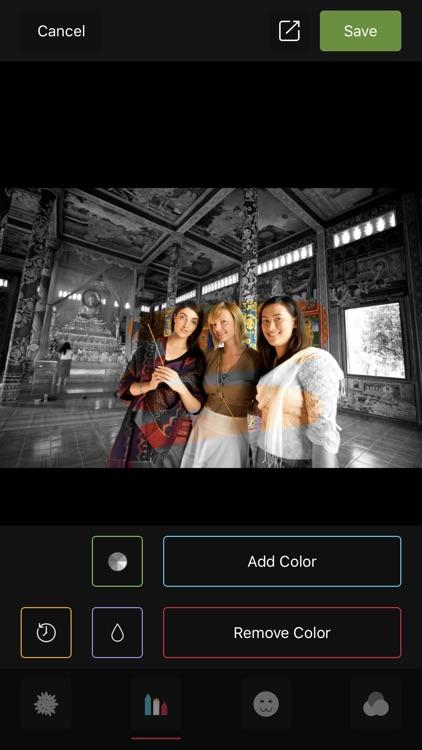 Color Accent screenshot-8