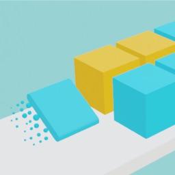 Color Smash 3D- Flip Challenge