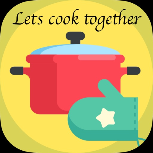 Lets cook together