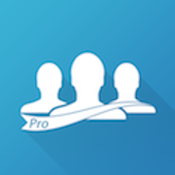 My Contacts Backup Pro app review