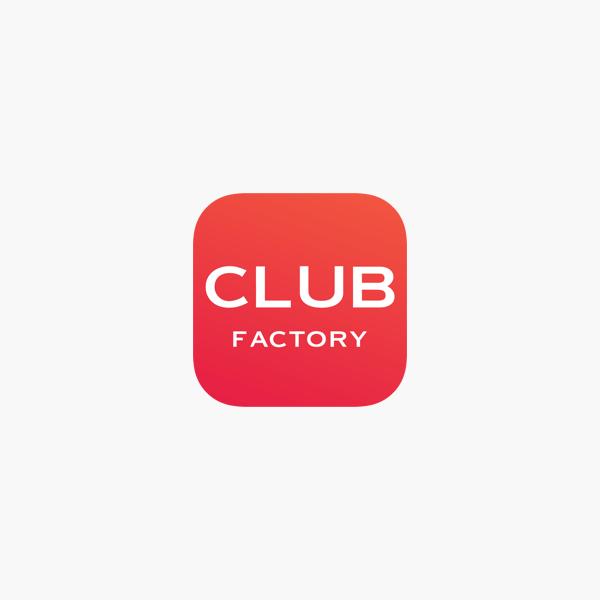 Club Factory Unbeaten Price on the App Store