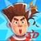 App Icon for Haircut 3D! App in United States IOS App Store