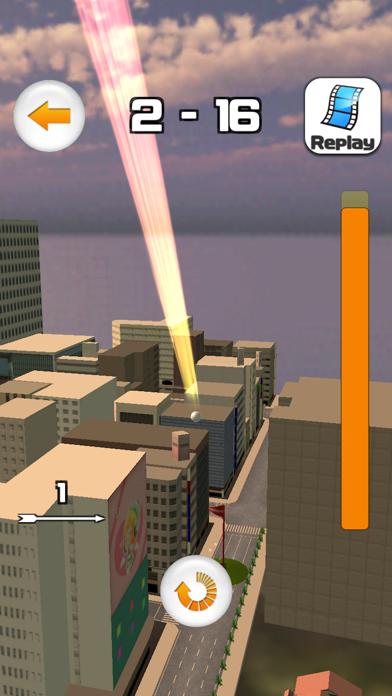 Big City Golf screenshot