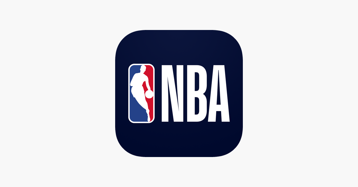 3e6bf9f722  NBA  Official App on the App Store