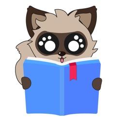 香狸文学-看小说大全的电子书阅读神器