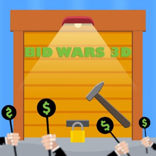 Bid Wars 3D!