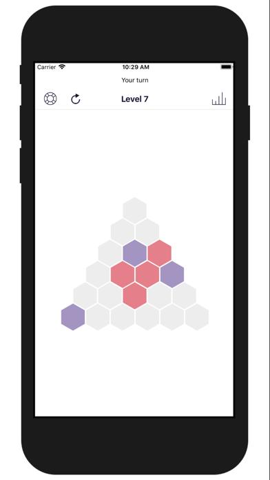 Triangle - Strategy Game Screenshots