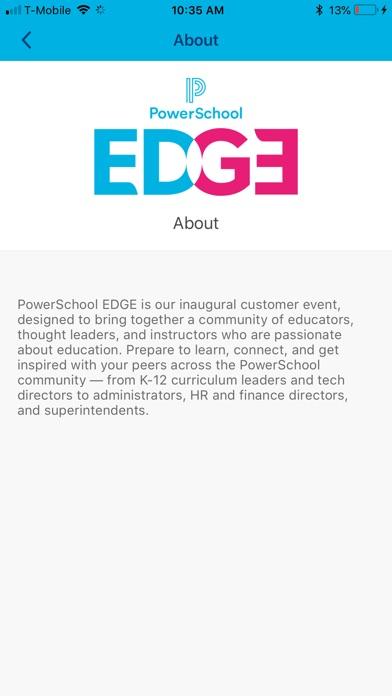 PowerSchool Events