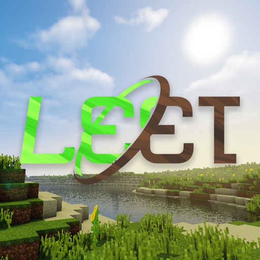 LEET Servers for Minecraft BE
