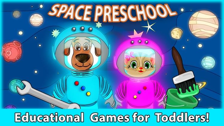 Space Dogs Preschool
