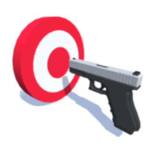 Gun Shooter Maze