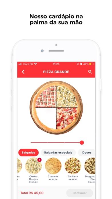 Express Pizza screenshot 3