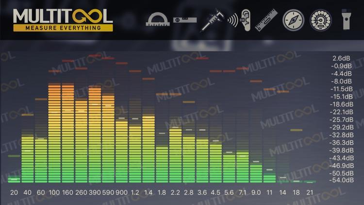 MultitoolPro Toolbox - 8 Tools screenshot-4
