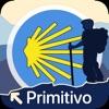 TrekRight: Camino Primitivo - iPhoneアプリ