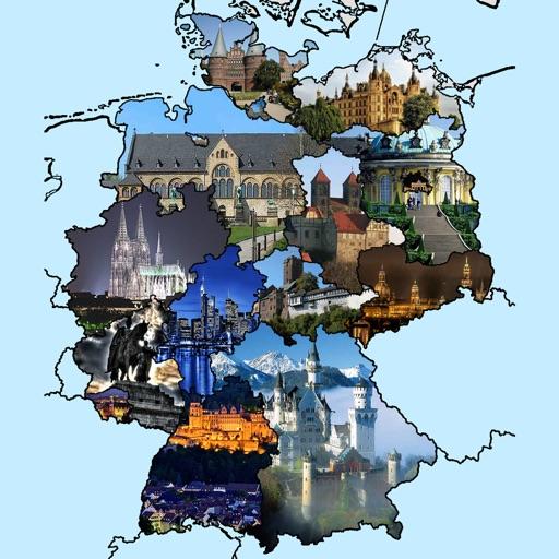 Deutschland Wissens Quiz