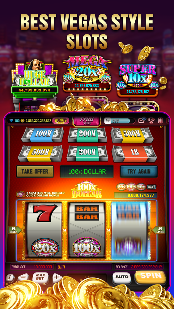 Vegas Live Slots Casino App For Iphone Free Download Vegas Live Slots Casino For Ipad Iphone At Apppure