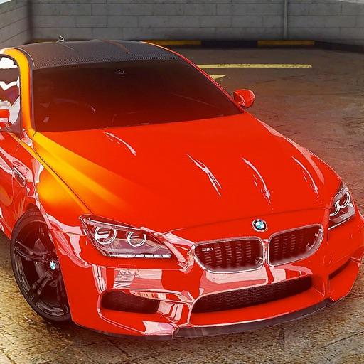 URS - Ultimate Racing Sim 2021 Icon
