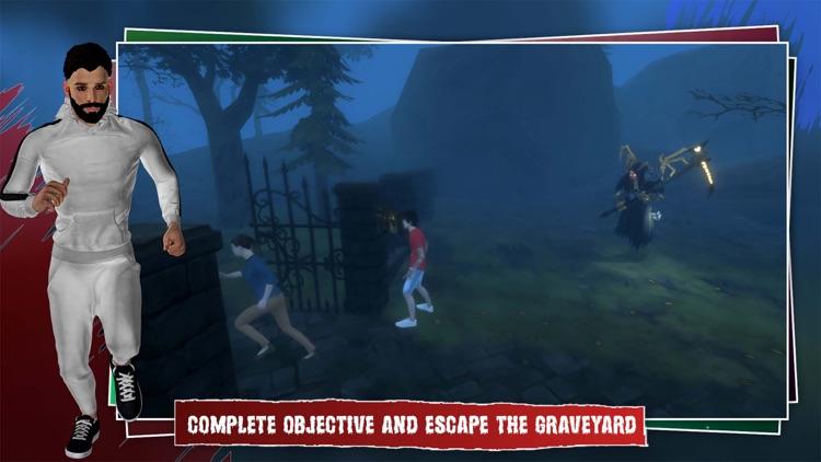 Haunted Fields : Multiplayer screenshot-5