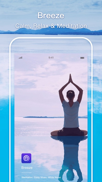 Breeze - Meditation & Sleep