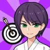 机で弓道(アーチェリー) - iPhoneアプリ