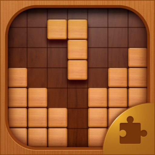 Block Puzzle - Jigsaw Gallery