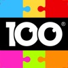 100 PICS Jigsaw Puzzles Game