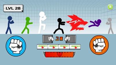 Stickman fighter : Epic battleのおすすめ画像3
