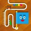 ピタゴラン 楽しい仕掛けが作れるアプリ
