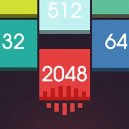 Shoot 2048 - Merge Puzzle
